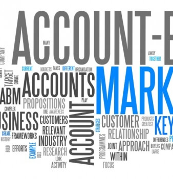 Account Based Marketing – What is it all About?