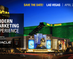 <strong>Modern Marketing Experience </strong><br>April 26-28 2016!<br> North America Las Vegas