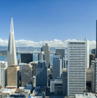 IBM Digital Marketing University San Francisco PARC 55 SAN FRANCISCO